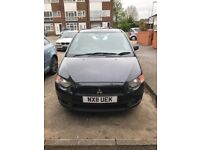 Cheap Mitsubishi colt 1.1 engine size , very low mileage