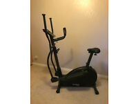 Reebok Edge 2 in 1 Cycle X Trainer