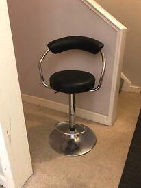 Bar stools x3