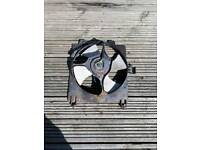 Mitsubishi evo 4 5 6 engine cooling fan