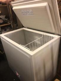 Family size chest freezer
