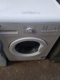 Beko washing machine 6kg