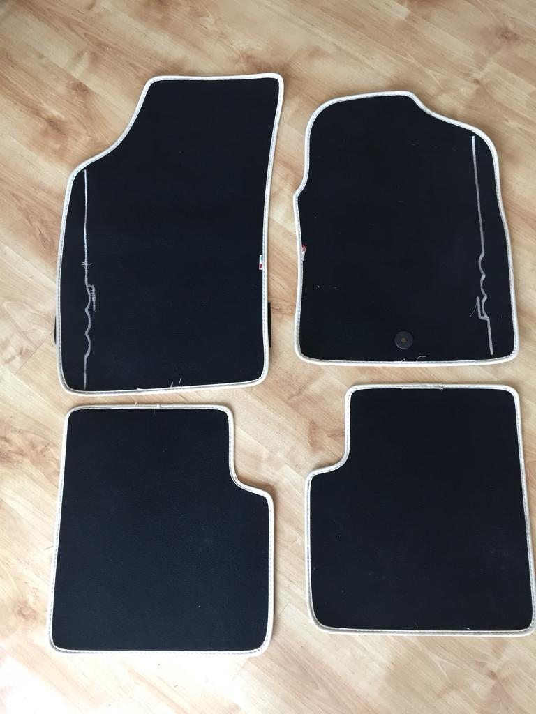 Fiat 500 accessories | in Kirton Lindsey, Lincolnshire | Gumtree