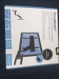 Sandstrom TV wall mount