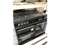 Range cooker spotless clean £249 delivered