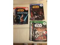 Complete Star Wars collection