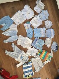 Baby Boy Bundle - Premature & Tiny Baby