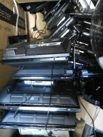"Broken Televisions 32"" JVC, Logik, Seiki"