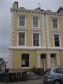2 Bedroom flat in West Hoe, Plymouth