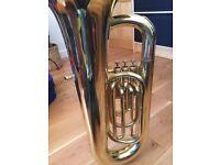 E Flat Tuba For Sale