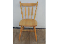 1 dining chair (Delivery)