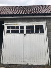 Cardale Bedford Garage Doors