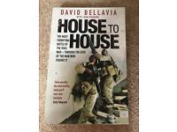 David Bellavia - House to House