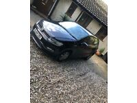 64 Plate Volkswagen Polo, Blue Motion, 1.2 TSI