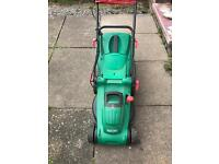 Qualcast 1600w rotary electric lawn mower