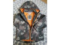 Baby boys jacket *as new*