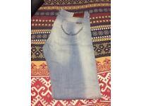 Superdry men's jeans slim 36w32l