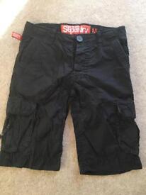 Superdry shorts medium