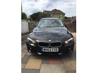 BMW 3 series, 318D, 2014, 51k Miles, FSH