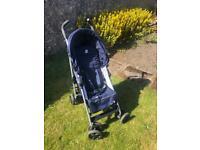 Baby Jogger Vue Reversible Stroller