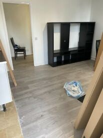 Stunning one bedroom Flat to let all bills incl