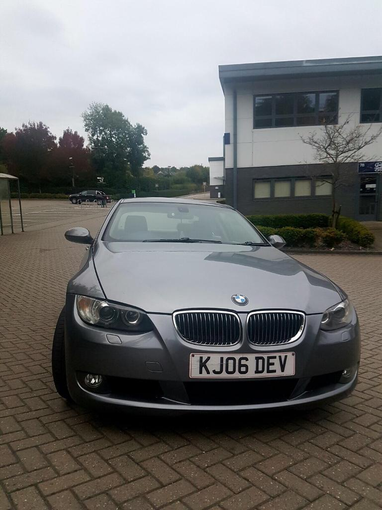 BMW 3 SERIES 325i AUTOMATIC WITH 86k MILEAGE