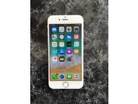 iPhone 6 EE - Virgin silver 16GB