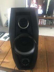 Sony GTK-N1BT speaker