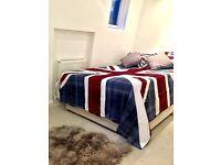 Double room, Paddington, Marble Arch, Lancaster Gate, Hyde Park, Kensington, Bayswater, Marylebone