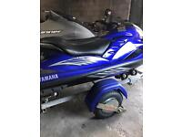 Yamaha Gp 1300r 2008 jet ski