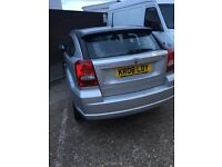 Dodge Caliber 2.0 SXT. Beautiful car drives like new. Two previous owners. 12 MOT.