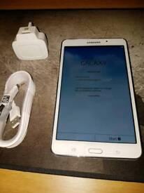 """Samsung tablet galaxy Tab4 7"""""""