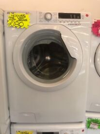 HOOVER 9KG DIGITAL SCREEN WASHING MACBINE