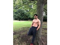Personal Trainer Gym Instructor Fitness Motivation Fat Loss Doctor Boxing coach