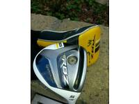Taylormade stage 2 5 wood regular
