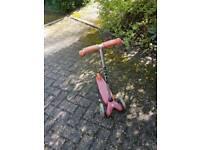 3 wheeler Scooter