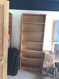 Bookcase / Bookshelf £25 o.n.o