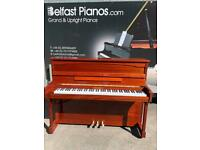 Steinbach upright piano |Belfast Pianos |Free Delivery