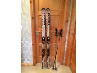 Unisex Head Skis