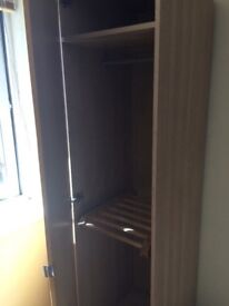 Free Ikea wardrobes for pick up
