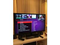 TV 40inch BUSH Full HD Digital LED