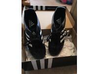 Adidas Football boots size 5