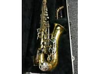 Saxophone Alto selmer bundy 2