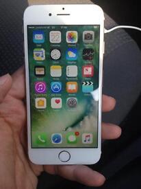 iPhone 6 . 16 GB unlocked