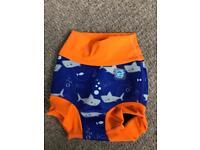 Splash about swimming shorts (6-12 months)