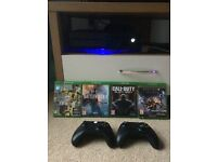 Very good condition Xbox one for quick sale.
