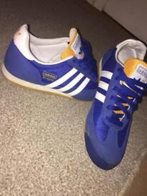 Adidas dragons for sale