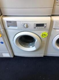 *** Bush 7kg 1400spin washing machine***Free Delivery**Fitting**Removal