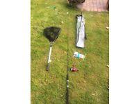 Junior fishing set