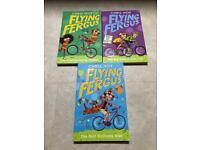 Children's Books by Chris Hoy